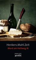 Bernhard Aichner: Henkers.Mahl.Zeit ★★★