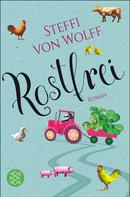 Steffi Wolff: Rostfrei ★★★