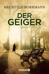 Der Geiger - Kriminalroman