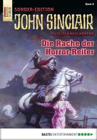 Jason Dark: John Sinclair Sonder-Edition - Folge 006 ★★★★