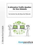 Werner und Marion Küstenmacher: 9 ultimative Traffic-Quellen für Ihre Website ★