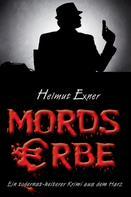 Helmut Exner: Mordserbe ★★★★