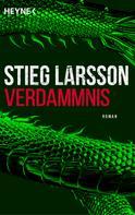 Stieg Larsson: Verdammnis ★★★★★