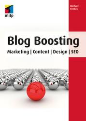Blog Boosting - Marketing | Content | Design | SEO