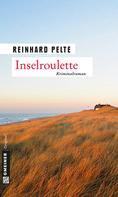 Reinhard Pelte: Inselroulette ★★★★