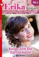 Diane Meerfeldt: Erika Roman 1 – Liebesroman ★★★