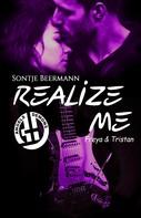 Sontje Beermann: Realize Me