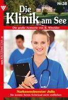 Britta Winckler: Die Klinik am See 38 – Arztroman ★★★★★