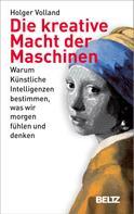 Holger Volland: Die kreative Macht der Maschinen ★★★★