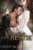 Cathy McAllister: Die Braut der Bestie ★★★★