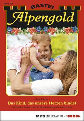 Alpengold - Folge 224