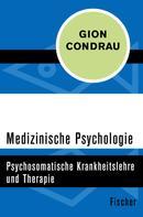 Gion Condrau: Medizinische Psychologie ★★★★