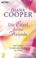 Diana Cooper: Die Engel, deine Freunde ★★★★