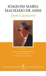 Dom Casmurro - Roman