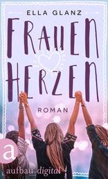 Frauenherzen - Roman