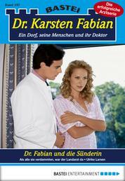 Dr. Karsten Fabian - Folge 197 - Dr. Fabian und die Sünderin
