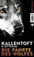 Markus Lutteman: Die Fährte des Wolfes