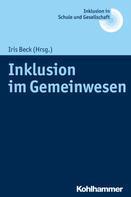 Iris Beck: Inklusion im Gemeinwesen
