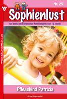 Anne Alexander: Sophienlust 251 – Familienroman ★★★★★