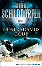Der Nostradamus-Coup - Thriller