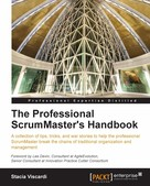 Stacia Viscardi: The Professional ScrumMaster's Handbook