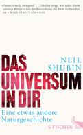 Neil Shubin: Das Universum in dir ★★★★