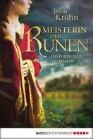 Julia Kröhn: Meisterin der Runen ★★★★