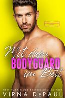 Virna Depaul: Mit dem Bodyguard im Bett ★★★★