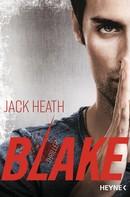 Jack Heath: Blake ★★★