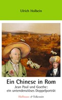 Ulrich Holbein: Ein Chinese in Rom