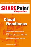 Mirko Schrempp: SharePoint Kompendium - Bd. 1: Cloud Readiness