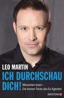 Leo Martin: Ich durchschau dich! ★★★