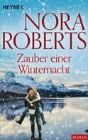 Nora Roberts: Zauber einer Winternacht ★★★★