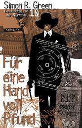 Für eine Handvoll Pfund - Geschichten aus der Nightside 10