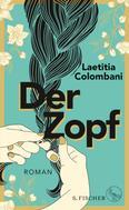 Laetitia Colombani: Der Zopf ★★★★