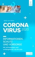 Jakob van Haren: CORONAVIRUS 2020: Informationen, Schutz und Vorsorge ★★