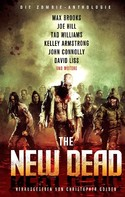 Christopher Golden: The New Dead: Die Zombie-Anthologie ★★★