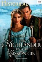 Joanne Rock: Der Highlander und die Eiskönigin ★★★★