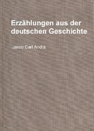 Frank Hofmann: Erzählungen aus der deutschen Geschichte