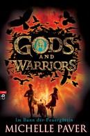 Michelle Paver: Gods and Warriors - Im Bann der Feuergöttin ★★★★