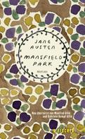 Jane Austen: Mansfield Park ★★★★