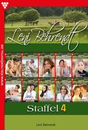 Leni Behrendt Staffel 4 – Liebesroman - E-Book 31-40