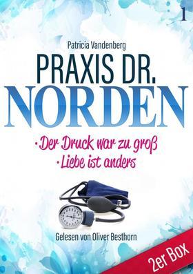 Praxis Dr. Norden 1 – Arztroman