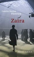 Catalin Dorian Florescu: Zaira ★★★★