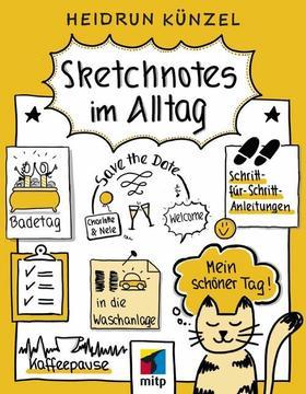 Sketchnotes im Alltag