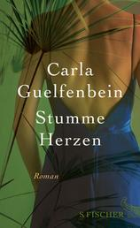 Stumme Herzen - Roman