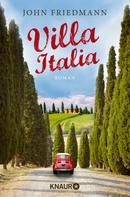 John Friedmann: Villa Italia ★★★★