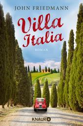 Villa Italia - Roman
