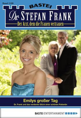 Dr. Stefan Frank - Folge 2199
