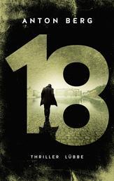 Achtzehn - Thriller